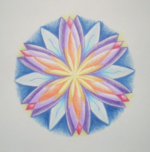 geometrie lotus
